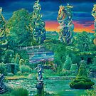 """The Gallery Gardens"" by James McCarthy"