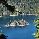 Emerald Bay by NancyC