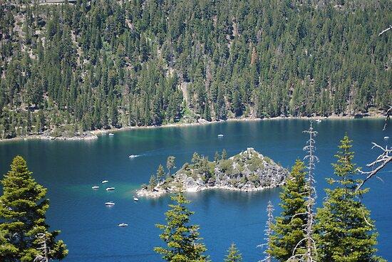 Emerald Bay 6-27-2010 by NancyC