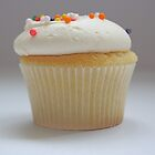 Georgetown Cupcake by Kenneth Westling