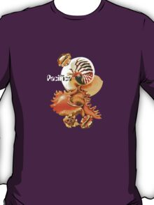 Pacifica 1 - The South Pacific T-Shirt