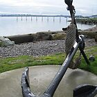 Shipyard Anchor- Anacortes, WA by Alima  Ravenscroft