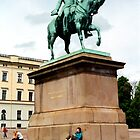 King Carl Johan by Graeme  Hyde