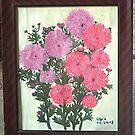 Chrysanthemum  by Lilykoli