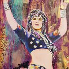 Contemporary BellyDancers by wildflowr