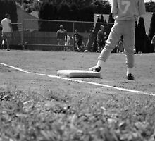 BASEball by Erica Sprouse