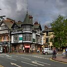 A corner in Bowness by Tom Gomez