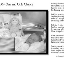 My One & Only Chance by Rhonda Strickland