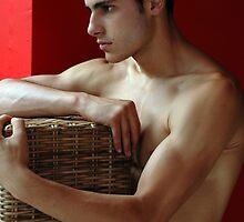 Greek country boy by takis52