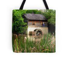 Grant's Mill Tote Bag