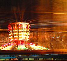 Spin me by Mark Malinowski