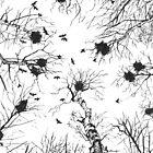 Nests by Aleksandra Kabakova