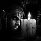 From the Darkness by Chris Harrendence