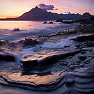 Elgol's shore by outwest photography.co.uk