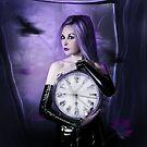 Clocks : the time by Amalia Iuliana Chitulescu