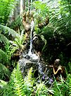 Hand Fountain by Kayleigh Walmsley