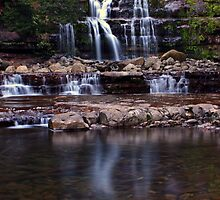 """Liffey Falls @ 33mm"" by Husky"