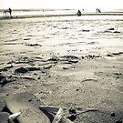 Beach Day, Double Six, Bali by Ashlee Betteridge