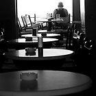 Solitude in Black and White by Joseph  Tillman