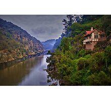 Cataract Gorge Photographic Print