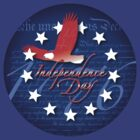 Independence Day by Linda Hardt