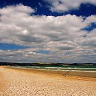 Weymouth Beach by JEZ22