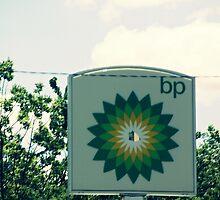 bp target practice by eelsblueEllen