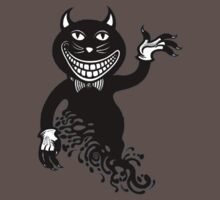 Cheshire Cat by bruze