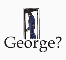 George? by ImmorlandRose