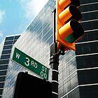 3rd Street by Brandi Lea