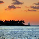 Key West Glow by Colleen Rohrbaugh
