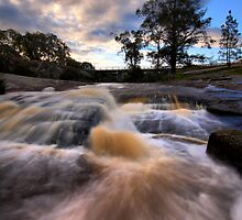 Polly's Overflow by Jim Worrall