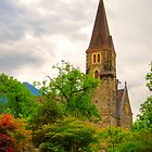 Interlaken by Jagadeesh Sampath
