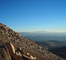 Mt. Evans  by JamNic