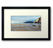 Kerry Coast II Framed Print
