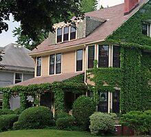 George A. Pugh House by kkphoto1