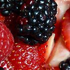 Fruit: the inspiration of many metaphors by ThePhotoMaestro