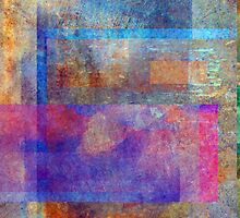 Abstract Composition #2 – July 3, 2010  by Ivana Redwine