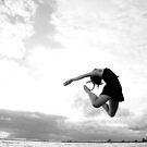 Taking Flight by John Englezos