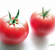Tomatos by aMOONy