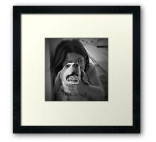 Nong Joy Framed Print