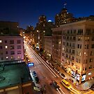 Nob Hill by MattGranz