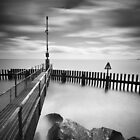 jetty by Giles McGarry