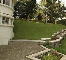 old villa  by bayu harsa