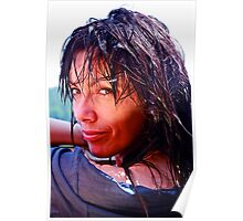 Wet  Pocahontas . by Brown Sugar . Merry Christmas Everyone  2010  ******* Views (1029) . Favs (7) Thanks so much !!! Ok !  eye-catcher!!! Poster