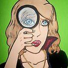 Broken Hearted Detective by Katz Karma