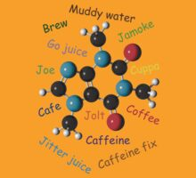 Caffeine by Carol and Mike Werner