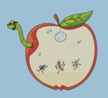 Boogie Fruit by Zetah
