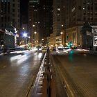 Michigan Ave Bridge by eegibson
