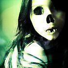 Stylish Zombie by weeyak